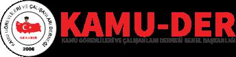 Kamu-Der | Kamu Görevlileri ve Çalışanları Derneği Resmi Web Sitesi