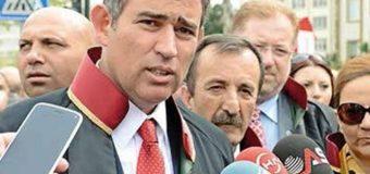 """""""Devleti dava eden ilk Başbakan Erdoğan'dır."""""""