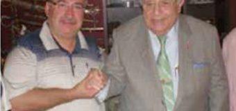 Kamu-Der Başkanı Baştuğ'dan 9. Cumhurbaşkanımız Süleyman Demirel'e Ziyaret