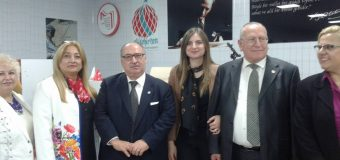 Anadolu Kadın Gücü Kongresi Şubesi Ziyaretimiz.