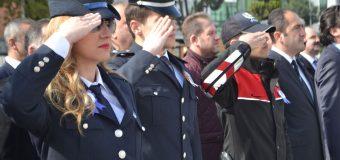 Polis Teşkilatı'nın 172. Kuruluş Yıl DÖnümünü Kutluyoruz.