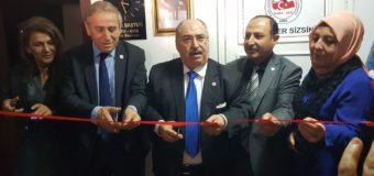 Kamu-Der Yeni Genel Merkezin Açılışı