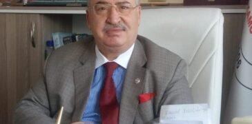 Kamuder başkanı Cevdet BASTUĞ