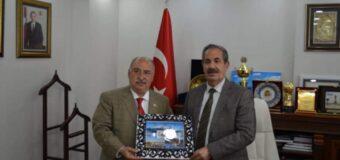 Kamu-Der Bitlis istişare ve tanıtım toplantısı